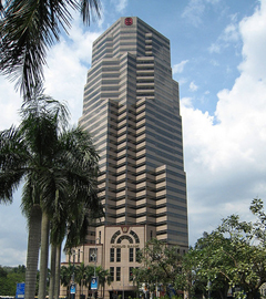Public Bank Headquarter